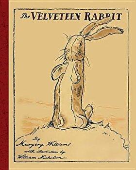 The Velveteen Rabbit, Paperback/Margery Williams imagine