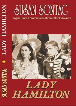 Lady Hamilton/Susan Sontag imagine