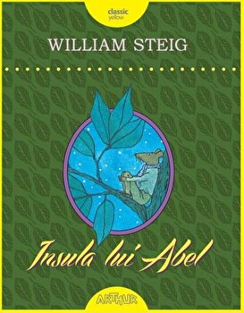Insula lui Abel/William Steig