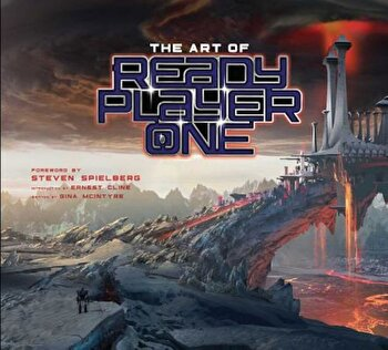 The Art of Ready Player One, Hardcover/Gina McIntyre image0
