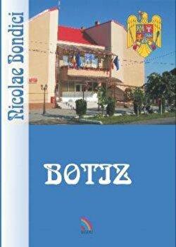 Botiz/Nicolae Bondici imagine elefant.ro 2021-2022