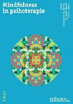 Mindfulness in psihoterapie/Christopher K. Germer, Ronald D. Siegel, Paul R. Fulton imagine elefant 2021
