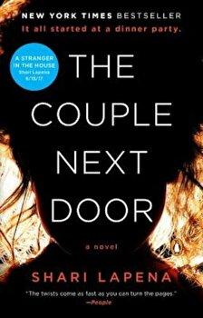 The Couple Next Door, Paperback/Shari Lapena poza cate