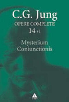 Opere Complete. Vol. 14/1: Mysterium Coniunctionis. Separarea si compunerea contrariilor psihice in alchimie/Carl Gustav Jung imagine elefant 2021