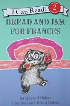 Bread and Jam for Frances, Paperback/Russell Hoban image0