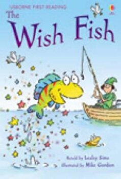 Wish Fish, Hardcover/Lesley Sims image0
