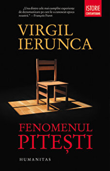 Fenomenul Pitesti-Virgil Ierunca imagine