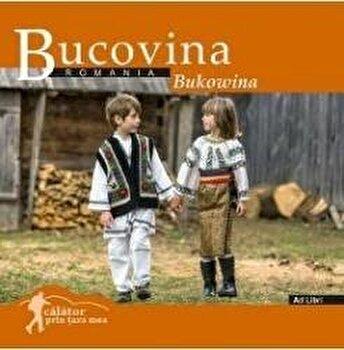 Bucovina/Florin Andreescu imagine elefant.ro 2021-2022