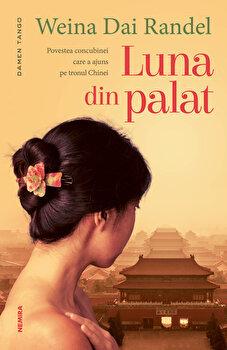 Imagine  Luna Din Palat - weina Dai Randel