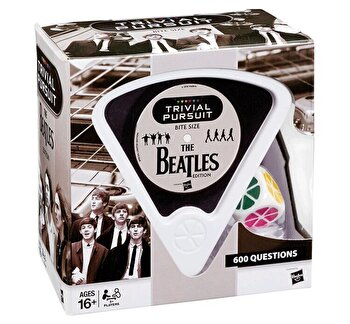 Joc Trivial Pursuit - The Beatles