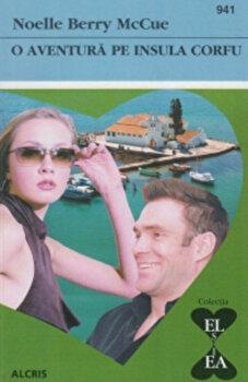 O aventura pe insula Corfu/Noelle Berry McCue imagine
