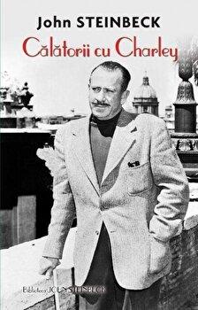 Calatorii cu Charley/John Steinbeck imagine
