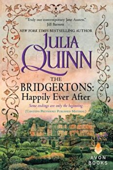 Happily Ever After, Paperback/Julia Quinn poza cate