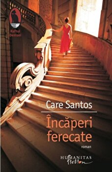 Incaperi ferecate/Care Santos imagine elefant.ro 2021-2022