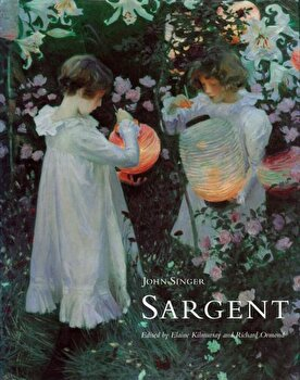 John Singer Sargent, Hardcover/Elaine Kilmurray imagine