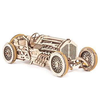Puzzle 3D -U-9 Grand Prix Car, 348 piese