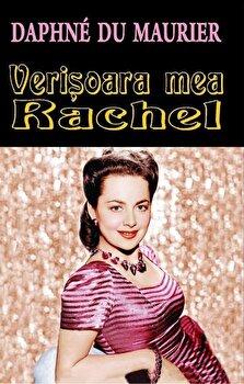 Verisoara mea Rachel/Daphne du Maurier imagine