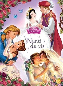 Disney. Nunti de vis/***