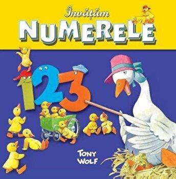 Invatam numerele/***
