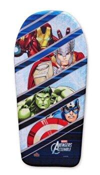 Placa inot Avengers, 104 cm