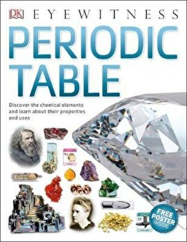 Periodic Table, Paperback/*** poza cate