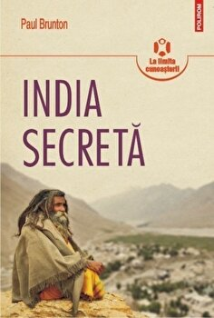 India secreta/Paul Brunton imagine elefant 2021