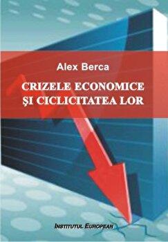 Crizele economice si ciclicitatea lor/Alex Berca imagine
