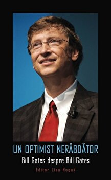 Un optimist nerabdator/Bill Gates imagine elefant 2021