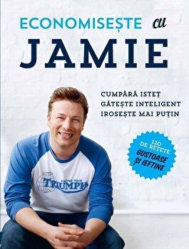 Economiseste cu Jamie/Jamie Oliver imagine elefant.ro