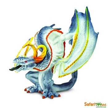 Safari, Figurina Dragonul de fum
