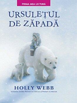 Ursuletul de zapada./Holly Webb