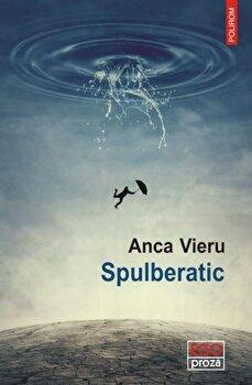 Spulberatic-Anca Vieru imagine