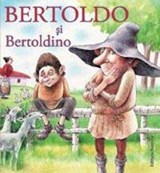 Bertoldo si Bertoldino/***