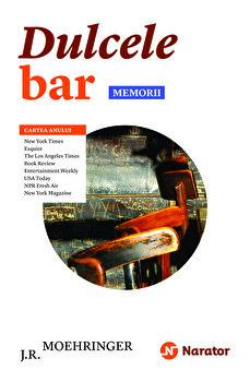 Dulcele bar - memorii/John Joseph Moehringer imagine elefant 2021