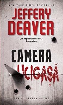 Camera ucigasa/Jeffrey Daever imagine