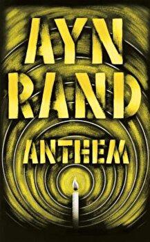 Anthem, Paperback/Ayn Rand poza cate