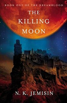 The Killing Moon, Paperback/N. K. Jemisin imagine
