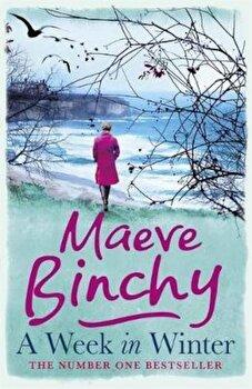 Week in Winter, Paperback/Maeve Binchy poza cate