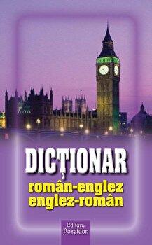 Dictionar roman-englez, englez-roman/Laura Cotoaga imagine elefant 2021