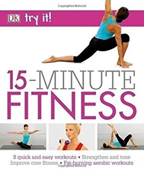 15 Minute Fitness/DK poza cate