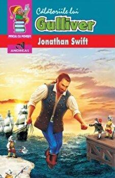 Calatoriile lui Gulliver/Jonayhan Swift poza cate