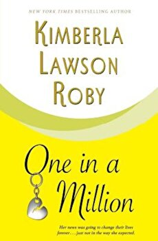 One in a Million, Paperback/Kimberla Lawson Roby poza cate