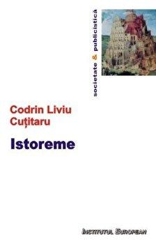 Istoreme-Codrin Liviu Cutitaru imagine