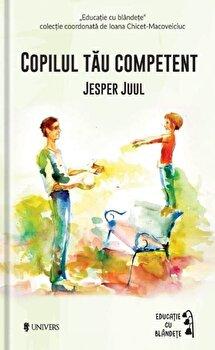 Copilul tau competent/Jesper Juul