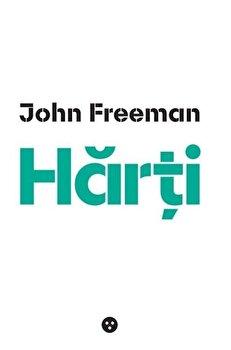 Harti/John Freeman imagine elefant.ro 2021-2022