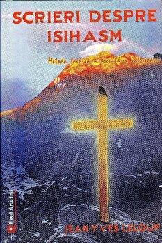 Scrieri despre Isihasm/Jean-Yves Leloup poza cate