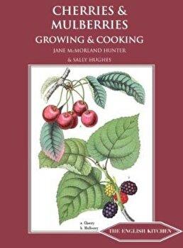 Cherries & Mulberries, Paperback/Jane Mcmorland imagine