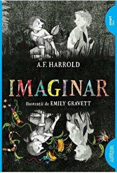 Imaginar/A. F. Harrold