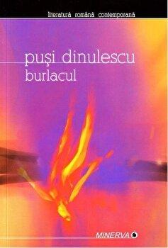 Burlacul/Pusi Dinulescu