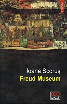 Imagine  Freud Museum - ioana Scorus
